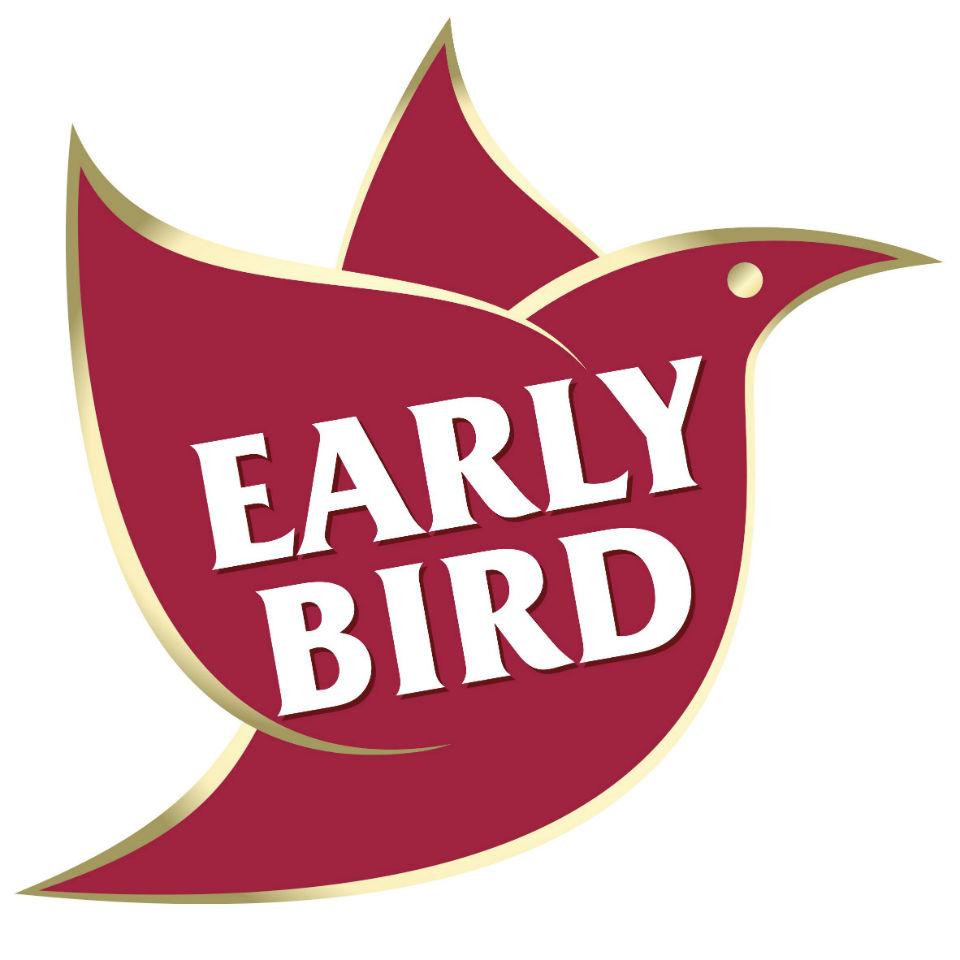 Early bird small